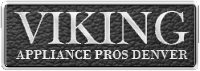 Viking Appliance Pros