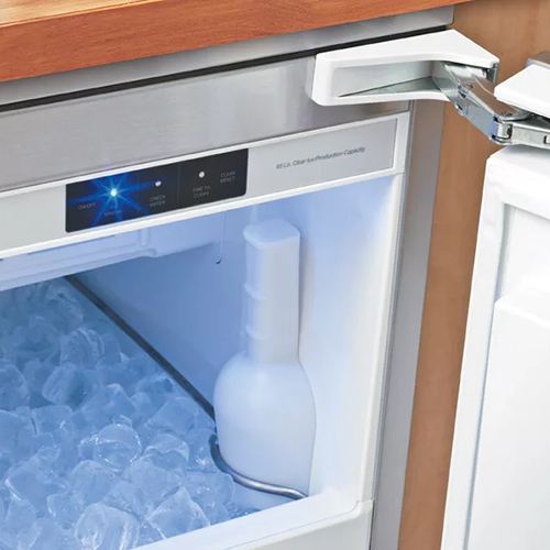 Viking Outdoor Undercounter Refrigerator