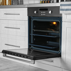 5 Series Oven Range Small