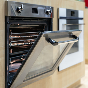 Viking 3 Series Oven Repair