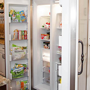 Viking 7 Series Refrigerator Repair